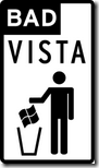 BadVista_no_littering