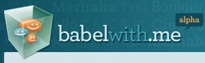 babelwith.me