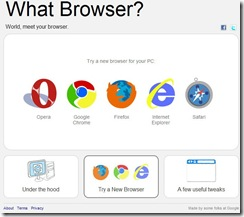 what-browser