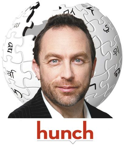 Jimmy-Wales-Joins-Hunch-Board-of-Directors