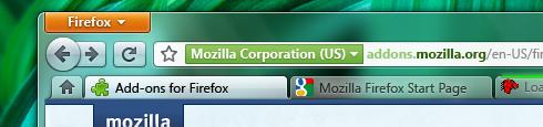 ff 4 mockup3 الشكل المتوقع الجديد لمتصفح الملايين Firefox 4.0