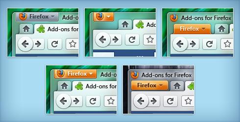 ff 4 mockup5 الشكل المتوقع الجديد لمتصفح الملايين Firefox 4.0