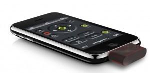 l5remote حول جهاز الأيفون لديك إلى جهاز تحكم بالتلفاز