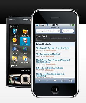 wp mobilepress إضافات ووردبريس رائعة ومهمة