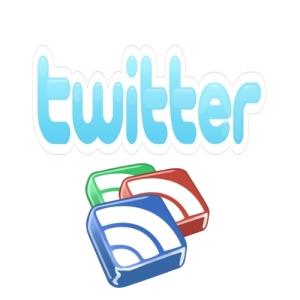 تويتر وقاريء قوقل