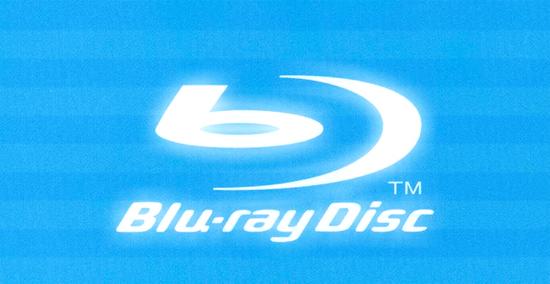 بلو راي blu-ray
