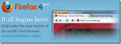 Firefox ����� ������ ������