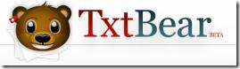 txtbear-logo