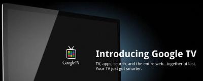 google-tv