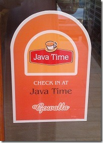 gowalla-java-time
