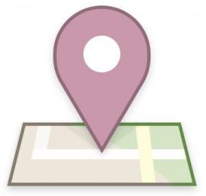 facebook places logo 300x286 تفعيل خدمة فيس بوك Places في السعودية