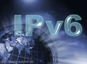 ip6 بدء عصر جديد من الإنترنت