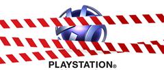 PSN Down1 thumb 171 مليون دولار قيمة خسارة سوني من اختراق شبكة البلاي ستيشن