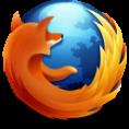 Firefox 3.5 4.0 logo صدور النسخة النهائية للفايرفوكس 5