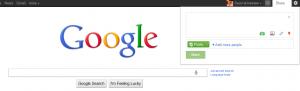 google+8 300x91 تجربتي لخدمة قوقل+ الإجتماعية
