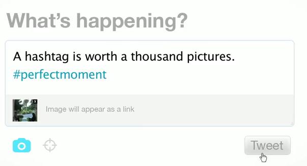 twitter photo thumb تويتر يعلن عن تحديث خدمة البحث وتقديم خدمة مشاركة الصور و الفيديو
