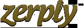 Zerply: اصنع ملفك الشخصي وتابع من يشابهك بالاهتمامات Zerplylogo