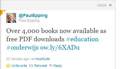 FreePDF تحديث : أكثر من 4000 كتاب مجانية للتحميل من المطابع الأكاديمية الوطنية (الأمريكية)