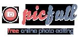 picfull Picfull: موقع مجاني لتعديل وإضافة التأثيرات على الصور