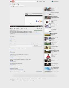 اليوتوب يعمل تصميم جديد 2-235x300.png