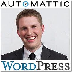 Matt Mullenweg Automattic WordPress thumb عشرة رواد أعمال غيروا الانترنت