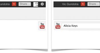 قوقل تدعم اليوتيوب في قوقل بلس وتطلق إضافة جديدة لمتصفح الكروم خاصه بقوقل بلس