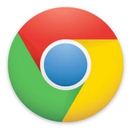 الكروم أصبح المتصفح الأكثر شعبية العالم Google-Chrome-15-log