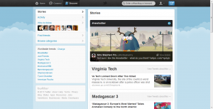 الواجهه الجديده لتويتر المتصفح Twitter7-300x153.png