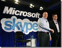 microsoft skype thumb أهم الأخبار والأحداث التقنية في عام 2011