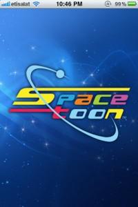 spacetoon1 200x300 صدور تطبيق موقع سبيستون على الآي فون و الآيباد
