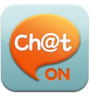 chaton تطبيق محادثة سامسونج ChatON متوفر للأيفون
