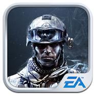 EA Battlelog thumb صدور تطبيق EA Battlelog لمحبي لعبة Battlefield 3 على الايفون