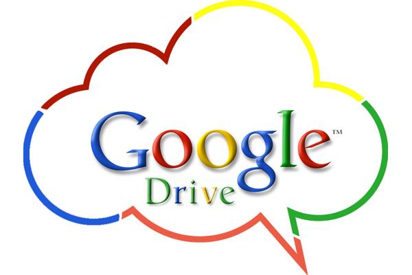 رويترز إطلاق خدمة جوجل درايف اليوم وبمساحه تصل إلى حدود 100