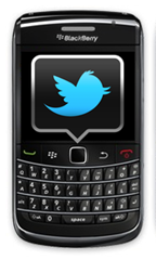 blackberrytwitter