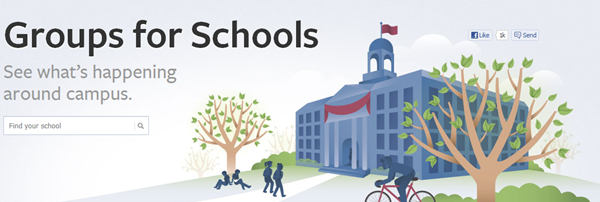 gruops for schools