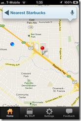 Map thumb Kingine : تطبيق للبحث عن الإجابات بكل سهولة