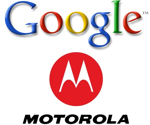 Motorola Mobility اتمام صفقة استحواذ جوجل على Motorola Mobility