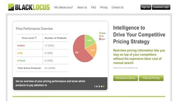 BlackLocus 7 مشاريع ناشئة برزت هذا العام