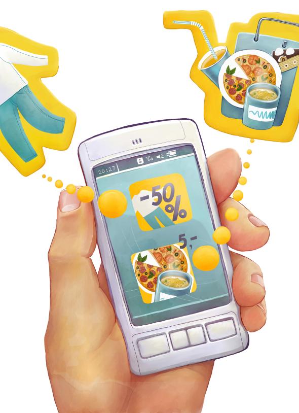 Pongr-Mobile-Phone-Advertising-stock