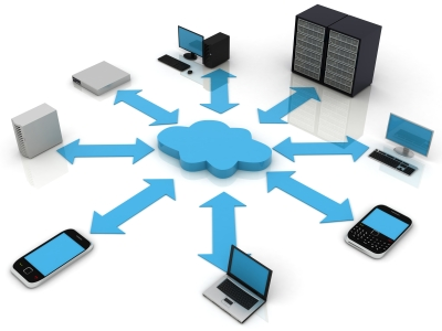 cloud computing أهم عشر شركات في الحوسبة السحابية