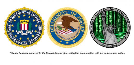 مكتب التحقيقات الفيدرالي المسؤول حاليًا عن التحقيق في الجرائم الإلكترونية