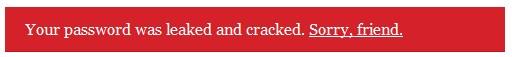linkedinpass2 موقع لمعرفة ما إذا كنت أحد ضحايا سرقة كلمات مرور موقع لينكدان