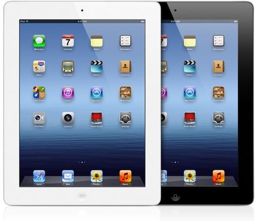 new ipad آبل تسعى لشراء النطاق ipad3.com
