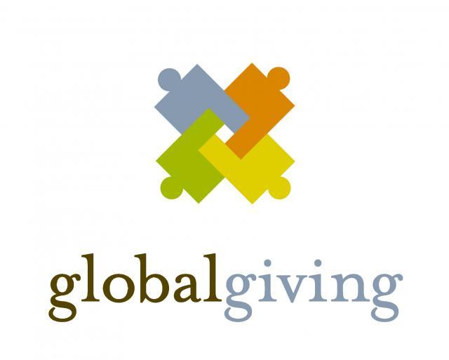 GlobalGivingLogo1 10 مشاريع ناشئة غيرت العالم