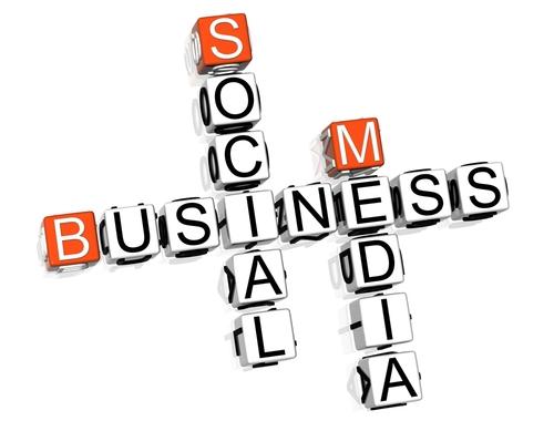 تستخدم الشبكات الإجتماعية لترويج شركتك
