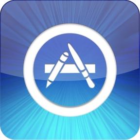 app store icon متجر الآب ستور يتجاوز حاجز 650 ألف تطبيق