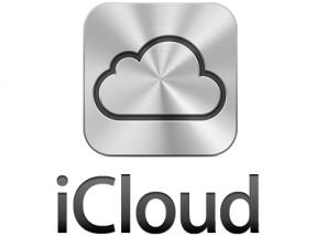 apple icloud logo1 150 مليون مستخدم لخدمة iCloud