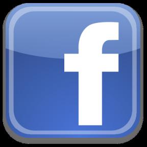 facebook icon 1 955 مليون مستخدم نشط لموقع الفيس بوك شهريا
