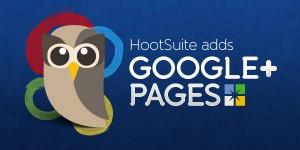 gplus header 600x300 300x150 HootSuite يبدأ بدعم صفحات قوقل بلس