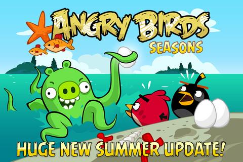mza 3250328181517423741.320x480 75 Angry Birds Seasons مجاناً لمدة اسبوع لنظام iOS